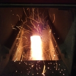 Biomass Boiler in Ashby by Partney 6