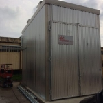 Biomass Boiler in Ashby by Partney 1