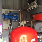 Biomass Boiler in Ashby by Partney 10