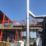 Industrial Biomass Boilers in Abridge 9